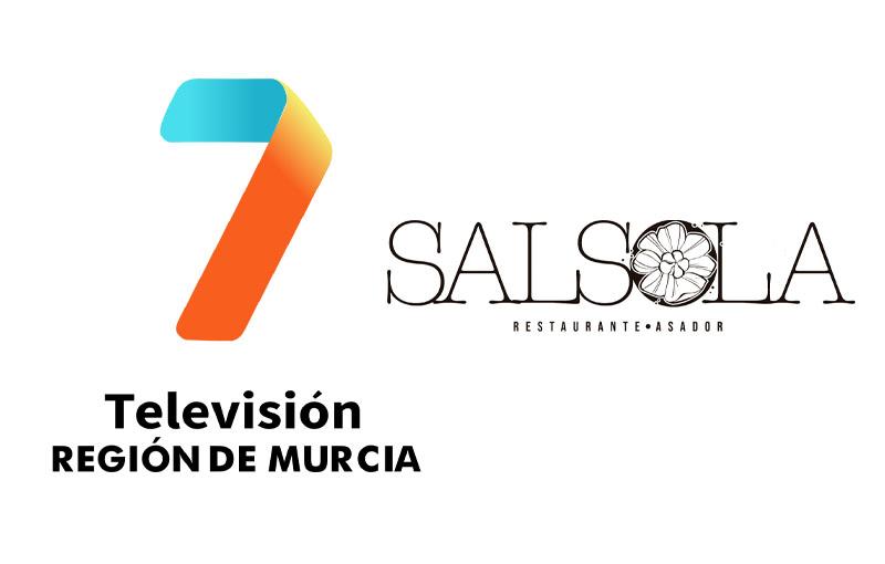 """TV """"7RM"""" – Entrevista al Restaurante Salsola"""